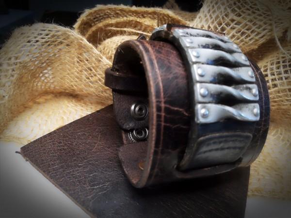 Leder Armbänder