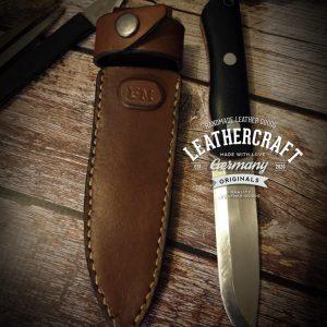 handgefertigte Messerscheiden
