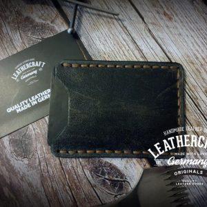 Kreditkartenetui vintage individualisierbar