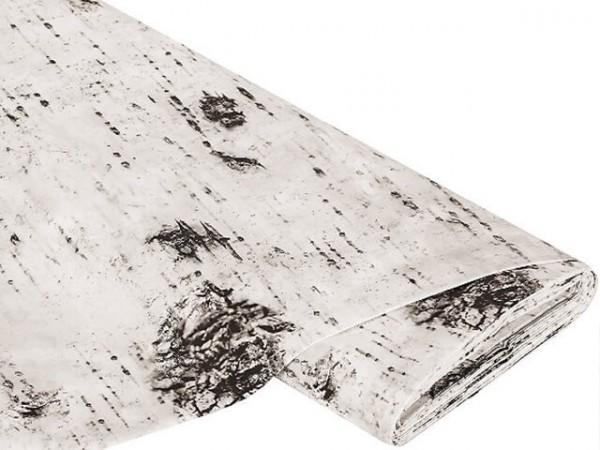Baumwolle Birkenstamm