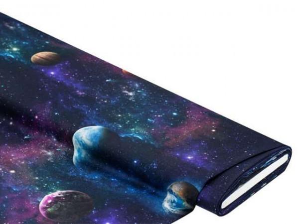 Baumwolle Galaxy
