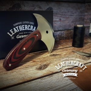 leathercraft knife