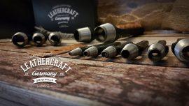 Lederwerkzeuge   Sattlerwerkzeuge