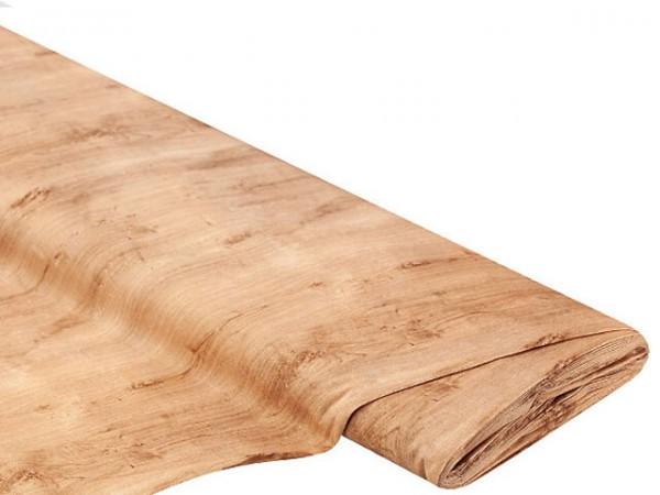 Baumwolle Holz
