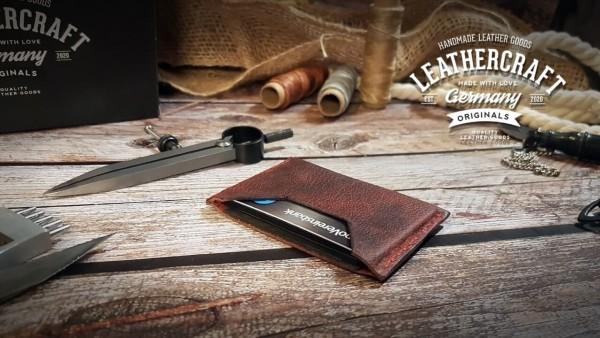 Etui für Kreditkarten