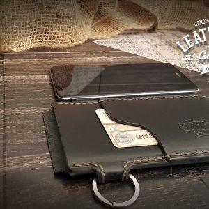Handytasche Samsung Kette