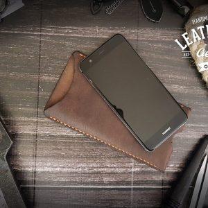 Leder Case Huawei P30