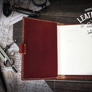 Moleskine Journal Notizbuch
