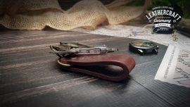 Leder Schlüsselanhänger Herren | Damen
